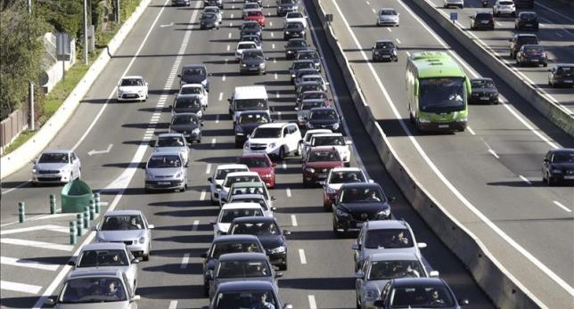Los accidentes de tr fico en el nuevo c digo penal for Porte y trafico de estupefacientes codigo penal